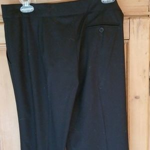 BCBGMaxAzria Pants - BCBGMaxAzaria Black Trausers